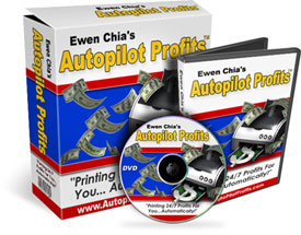 Make Money Online with Autopilot Profits