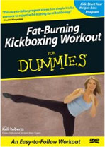 kickboxing for dummies