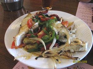 Portugese Dish